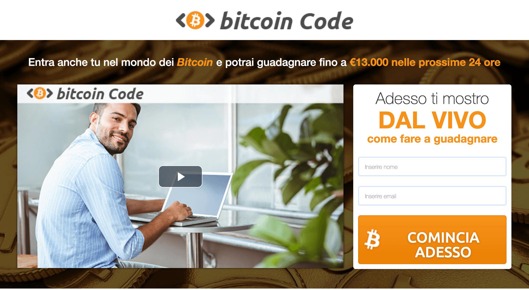 guadagnare un sacco di bitcoin