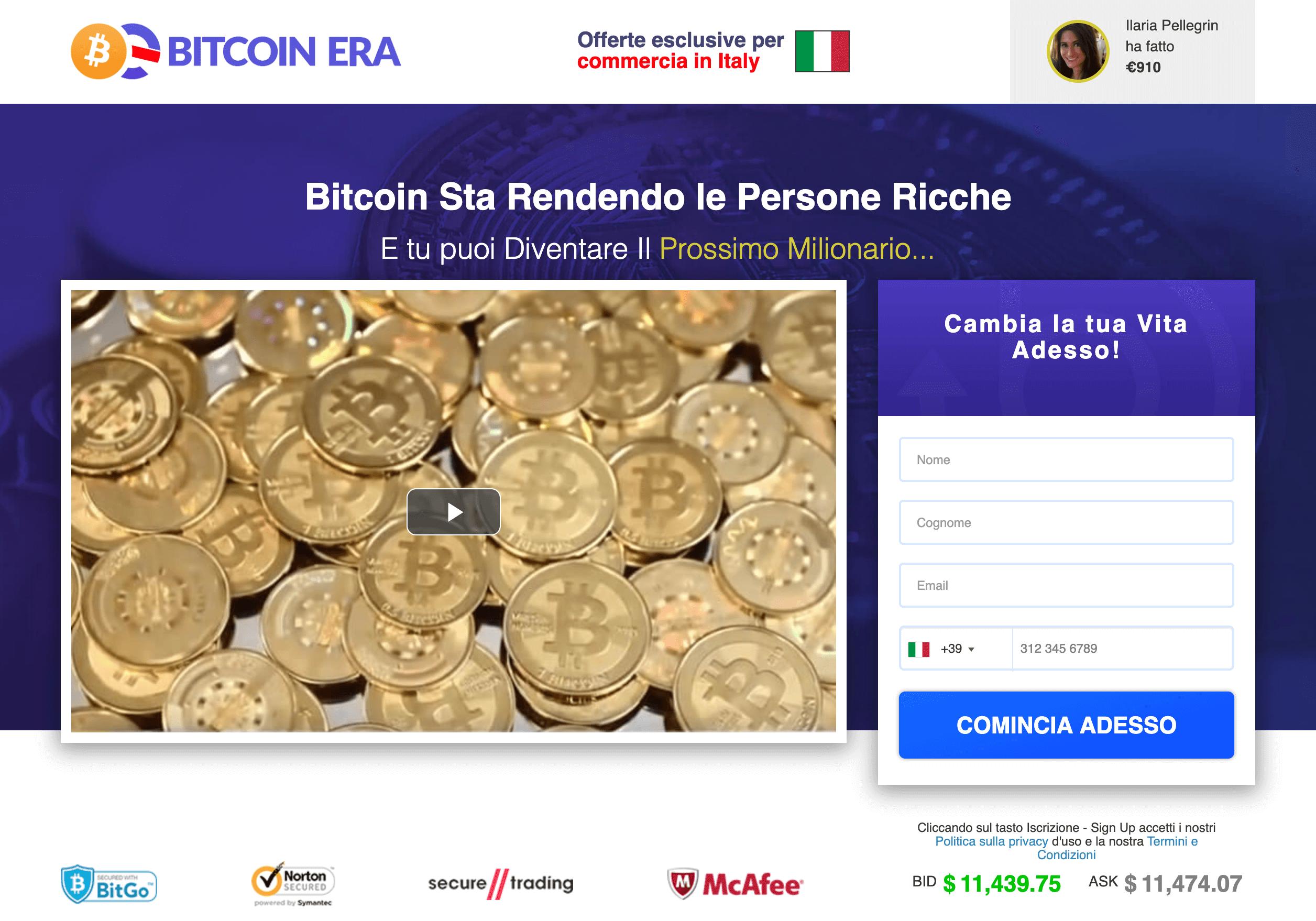 vinci alcuni che perdi un bitcoin miliardario