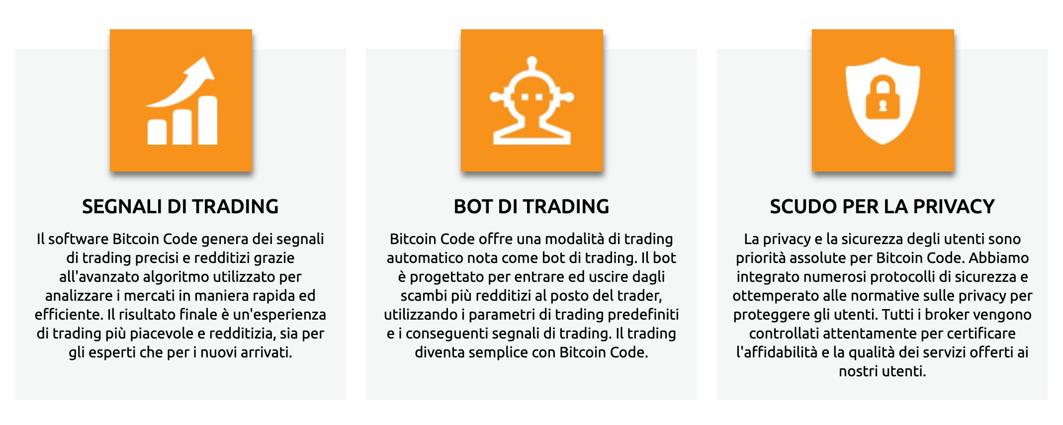 commercio di bitcoin recensione bot)