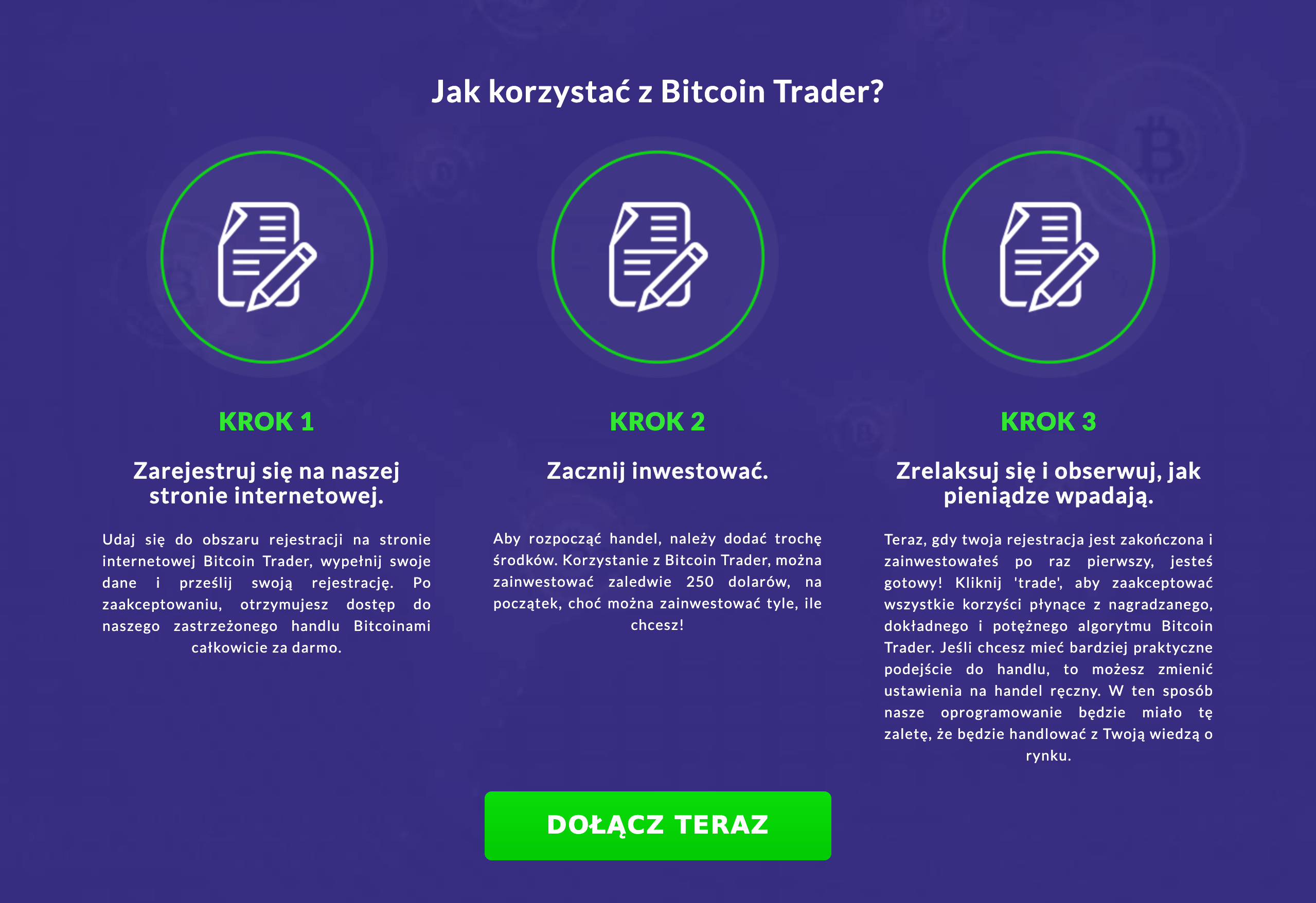 hae werkt bitcoin trader