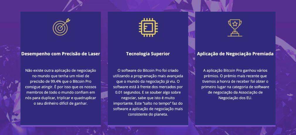 Robo para mercado bitcoin