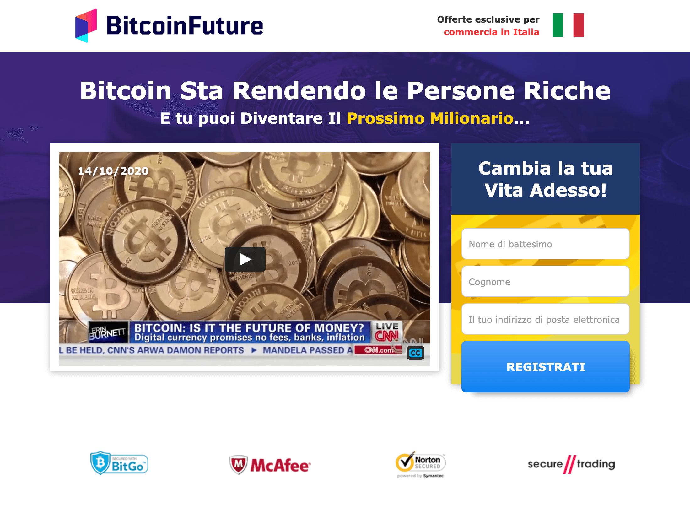 minimo puoi scambiare futures su bitcoin steem crypto è un buon investimento