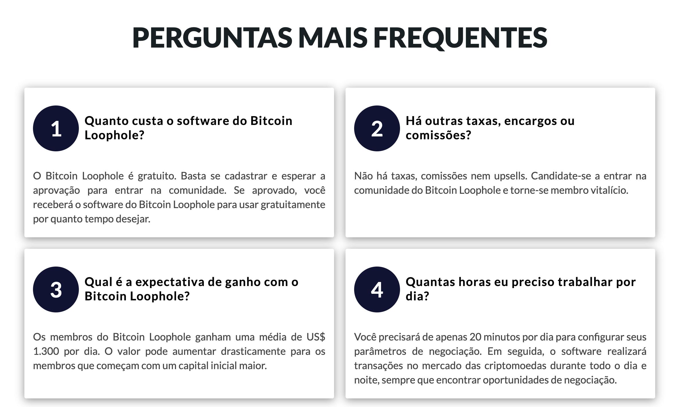 negociação dia bitcoin