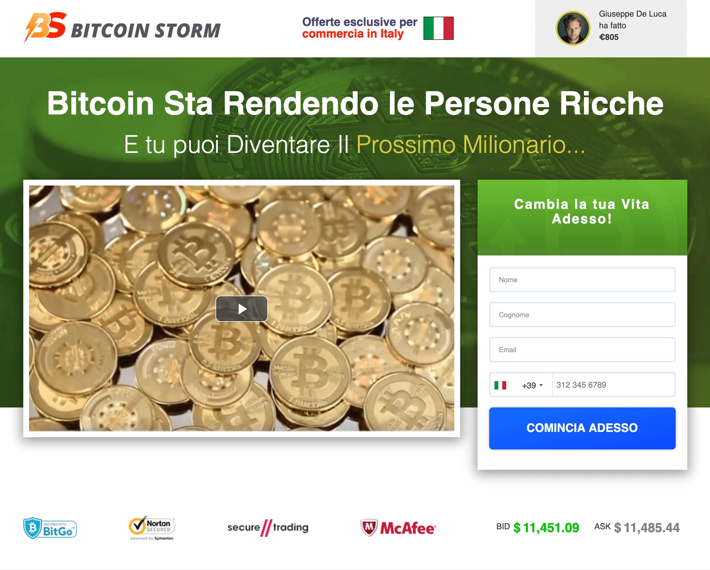 rassegna mondiale di criptovaluta puoi fare soldi con i bitcoin